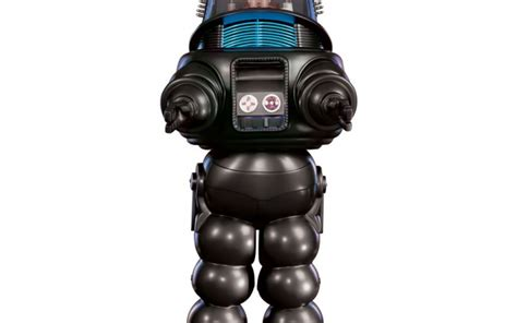 robby the robot genuine 7 foot life size replica the a genuine robby the robot