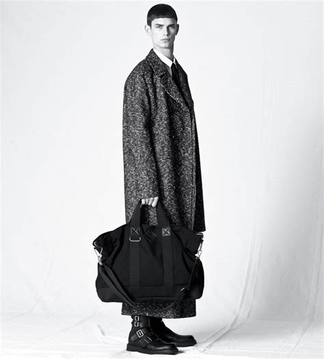 Kris Assche To Replace Slimane At by Fashion Read Change Your Clothes Change Your