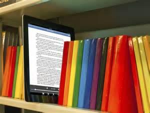 Library Ebooks Los Ebook Deben Bajar Su Precio En Torno A Un 33