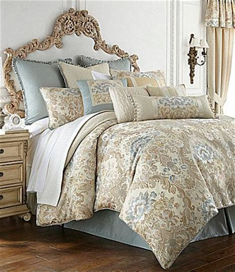 dillards bedroom sets waterford brunswick comforter set dillards bathroom