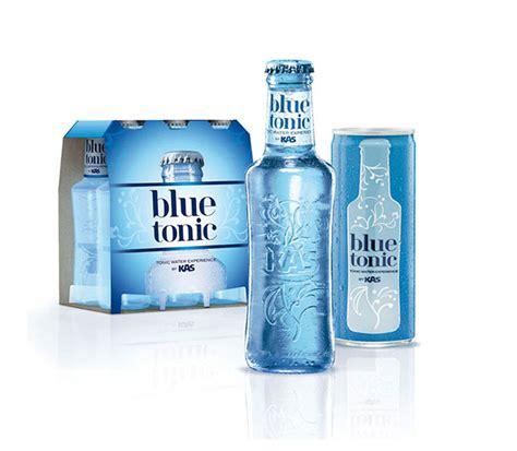 Blus Tonik by Blue Tonic Pedro Gaudenz Graphic Design