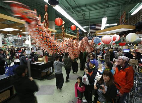 new year chinatown seattle how lunar new year traditions change through the