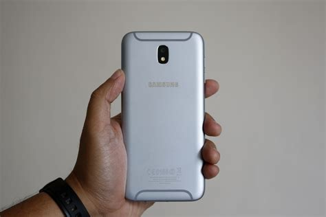 Baterai Samsung Galaxy J7 review samsung galaxy j7 pro smartphone ring dengan
