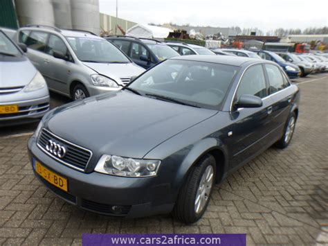 Audi A4 1 9 by Audi A4 1 9 Tdi 64430 Used Available From Stock