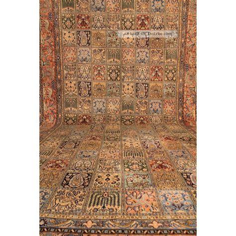 garten teppich feiner handgekn 252 pfter perser palast teppich felder garten