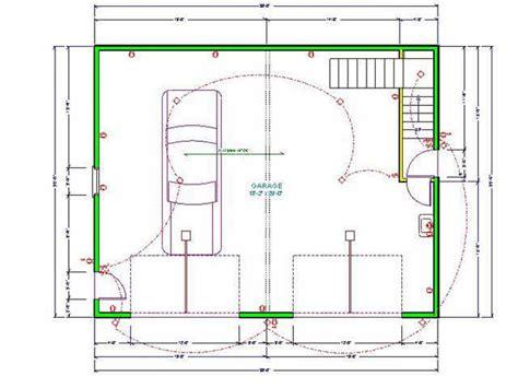 Upstairs Apartment Plans 30 X 38 Cape Cod Garage With Upstairs Apartment Plan