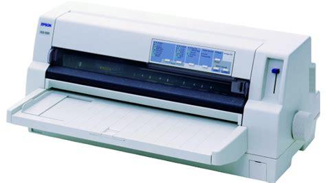 Fast Print Printer Dotmatrix Original Epson Lq300 tally epson oki panasonic dot matrix printer
