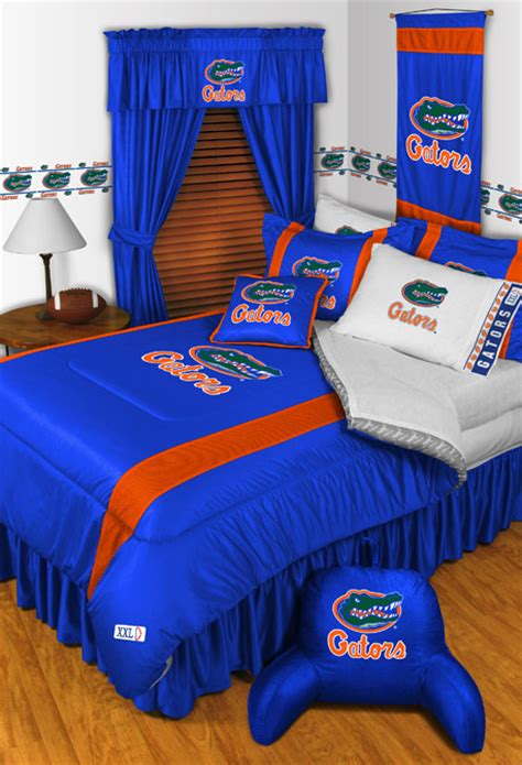 alligator bedding florida gators merchandise my mvp shops