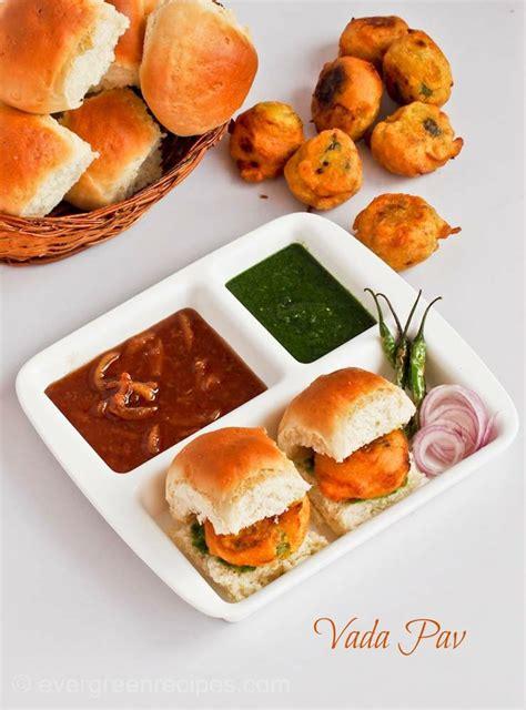 pav vada vada pav recipe mumbai food vada pav