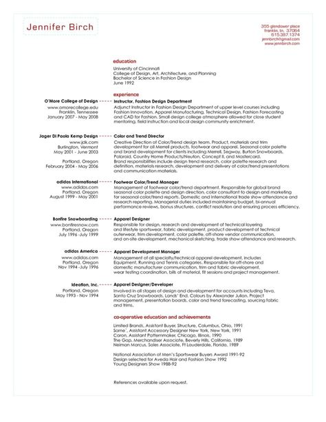 buyer sle resume senior buyer resume