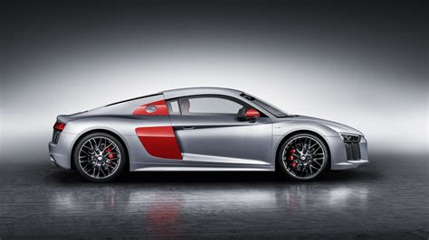 Audi Sportwagen R8 by Audi Sport Brand Announced Limited Edition R8 Coupe