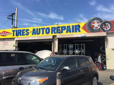 l repair los angeles guadalajara tires auto repair auto repair harvard