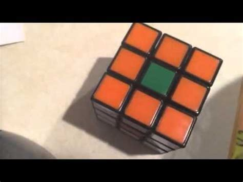 flower pattern on rubik s cube how to flower pattern rubik s cube youtube