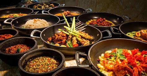 macam masakan indonesia  terkenal  lebaran kamu