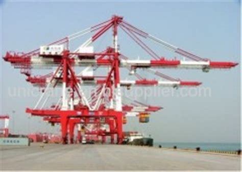 rubber sts manufacturers sts container gantry crane sts manufacturer from china