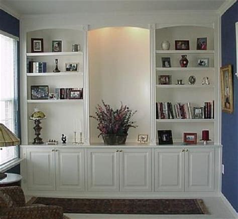 built in shelves and cabinets 1000 images about built in bookcase center on