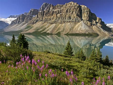the national banff national park
