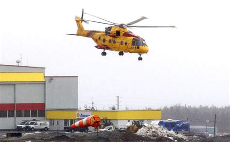 Canadian Lookup Search Ends For Missing From Chopper Crash Toronto