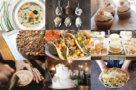 recommended restaurants  dairy  living