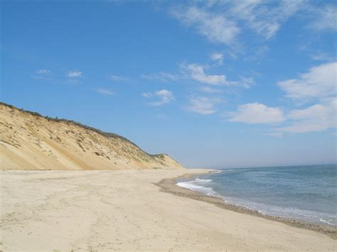 cape cod national seashore panoramio photo of cahoon hollow cape cod