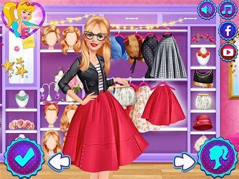 barbie vintage fair juego  en juegosjuegos