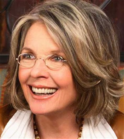 movie stars hair cut over 50 the movies of diane keaton the ace black blog