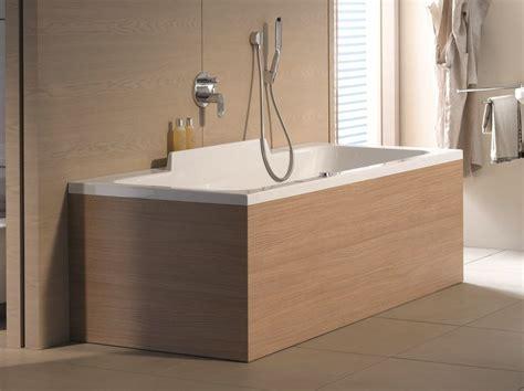 hydromassage baignoire durastyle baignoire by duravit design matteo thun partners