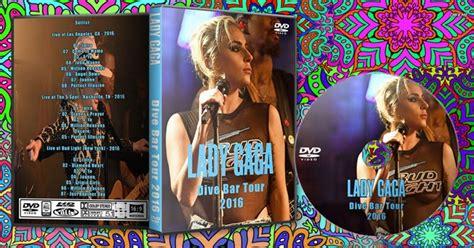 Dvd Import Gaga Tour deer5001rockconcert gaga dive bar tour 2016 hdtv to dvd