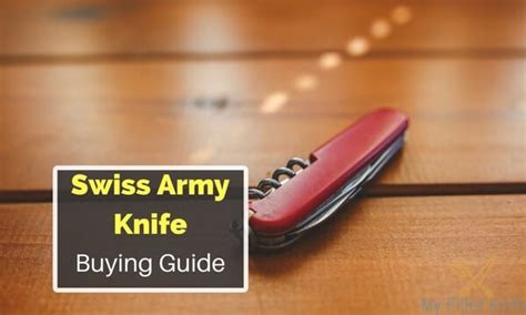 11 best swiss army knife 2018 ultimate survival guide for u