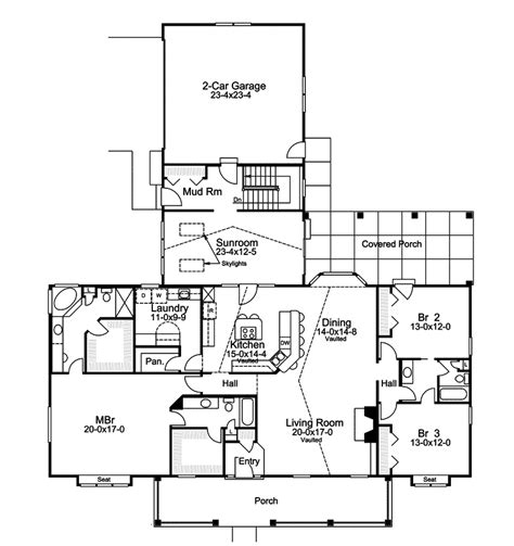rochelle bay country home plan 007d 0204 house plans and
