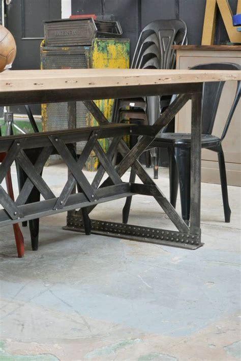 Table A Manger Industrielle 91 by Les 25 Meilleures Id 233 Es De La Cat 233 Gorie Table Industrielle
