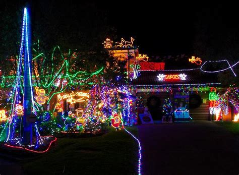 dazzling christmas lights in sydney true local blog
