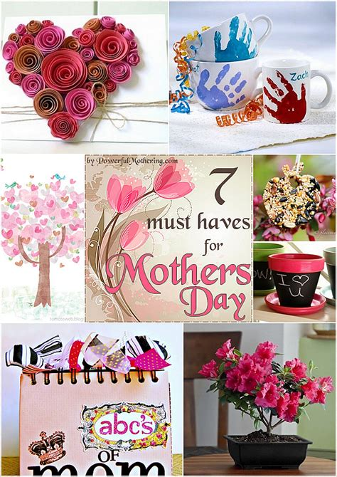 7 Must Haves From The Shop by 7 Must Haves For Mothers Day