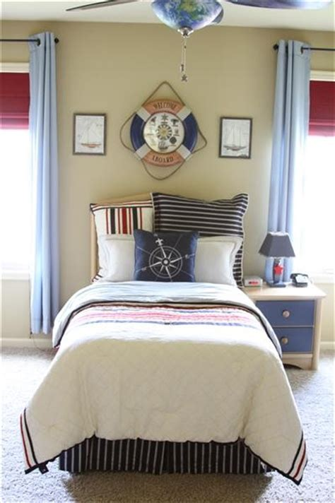 nautical themed bedroom ideas lovelace files nautical themed toddler room