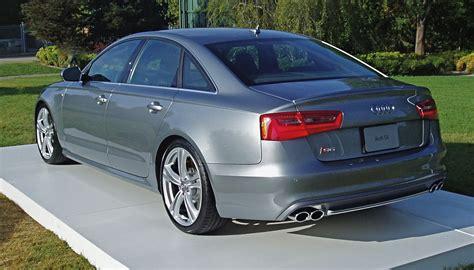 Audi S6 2013 by 2013 Audi S6
