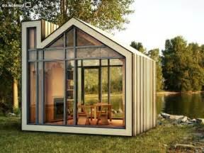 bureau de jardin prix un abri de jardin design differents archzine fr chalets design et bureaux