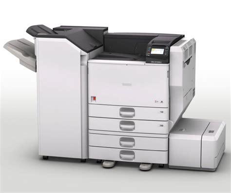 Printer Laser Ricoh ricoh aficio sp 8300 dn black and white laser printer