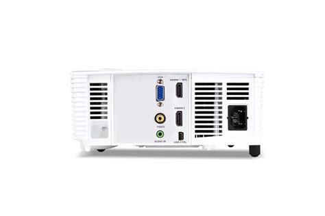 Acer Projector H6517bd acer projektoren acer h6517bd beamer