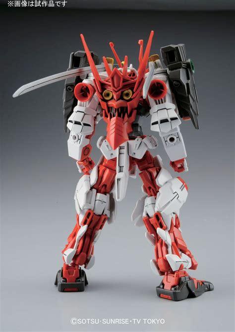 Hg Gundam Hgbf Sengoku Astray hgbf 07 sengoku astray gundam 1 144