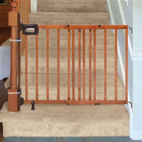 baby gate banister summer infant banister to banister universal kit walmart ca