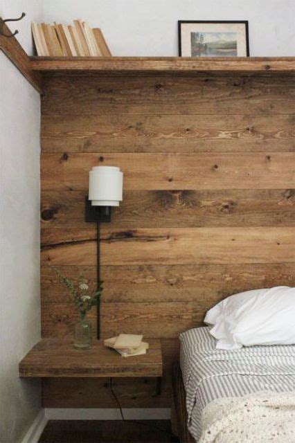 wood accent wall 30 wood accent walls to make every space cozier digsdigs