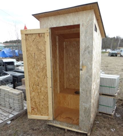 Outhouse Storage Shed Plans by Me Creas More Outhouse Storage Shed Plans