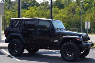 All About Jeep Wranglers Jeep Wrangler Sport Edition Review Jeep Accessories