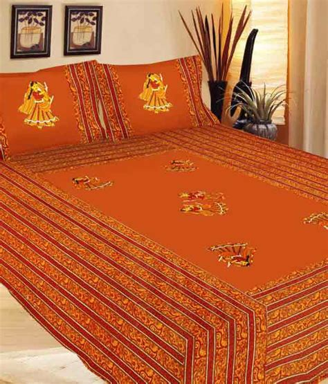 work in bed pillow shop rajasthan double bed sheet 2 pillow covers with