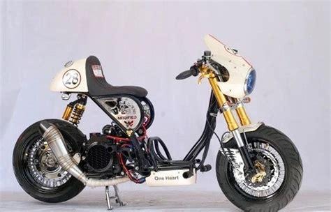 Lu Depan Vario 110 modifikasi motor modifikasi motor ini akan membuatmu pengin