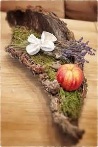 dekoration herbst deko aus den sch 228 tzen der herbst natur autumn fall