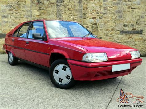 how to learn all about cars 1989 citroen cx engine control 1989 citroen bx16 rs pilot just 34 000 miles excellent history very rare