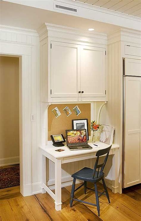 best 25 kitchen office spaces ideas on home