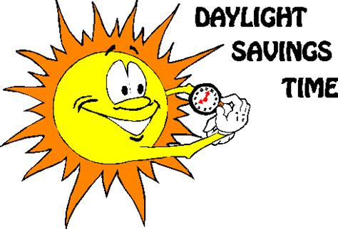 Daylight Savings Clipart daylight savings clip clipart best