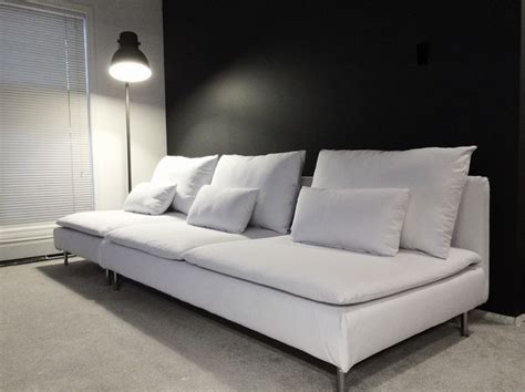 söderhamn sofa customer photo comfort works custom made soderhamn sofa